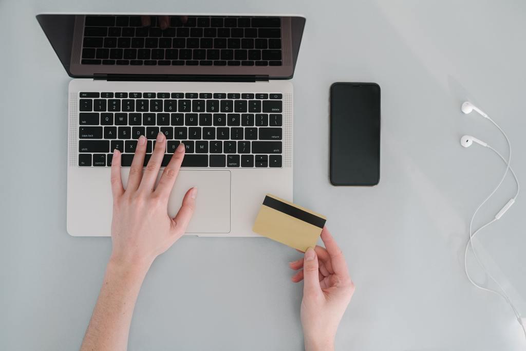 信用卡詐騙